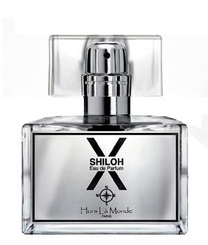 Shiloh X Eau de Parfum by  Hors La Monde
