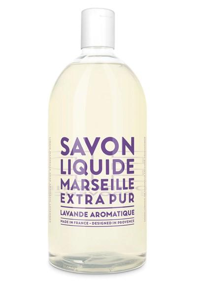 Savon De Marseille Liquid Hand Soap By Compagnie De