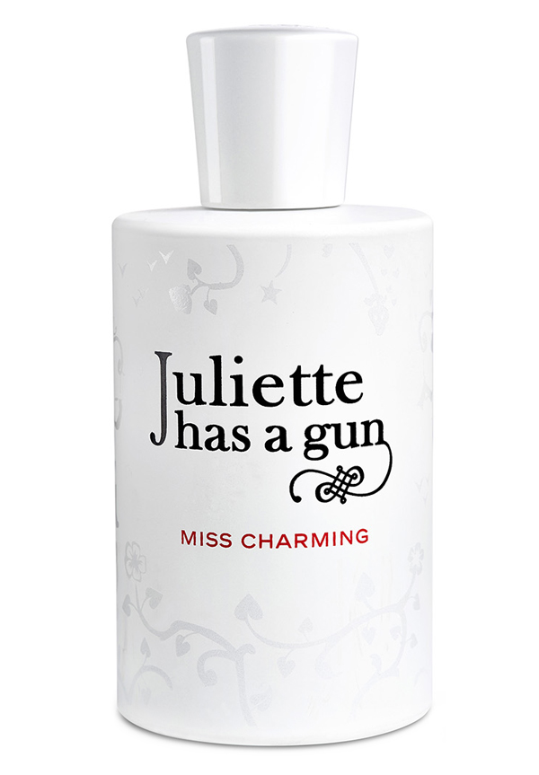 Juliette Has A Gun Miss Charming Perfume Review