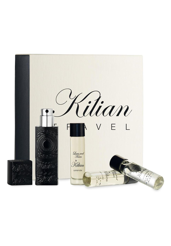 Prelude to Love by By Kilian :  floral heart orange scent