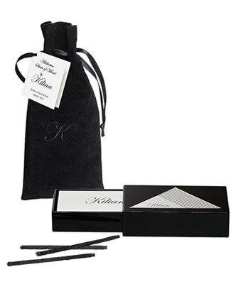Lacquered Match Box   by By Kilian