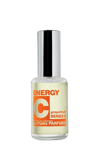 Grapefruit  Eau de Toilette  by Comme des Garcons Series 8: Energy C