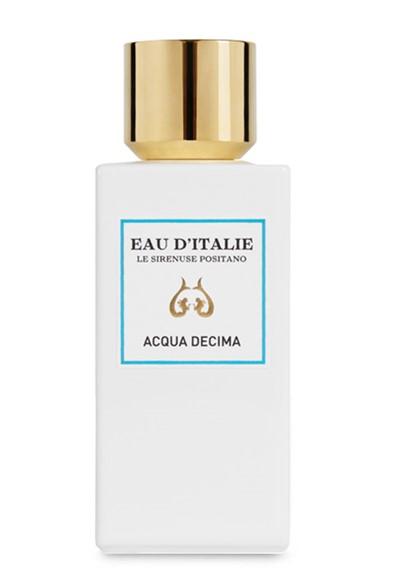 Acqua Decima Eau de Toilette  by Eau d'Italie
