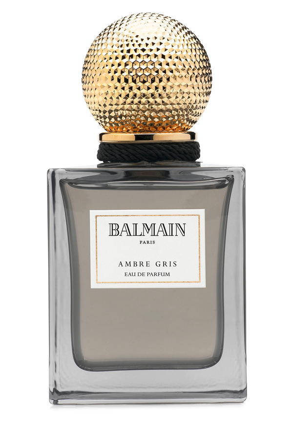Ambre Gris &nbsp;Eau de Parfum by  Balmain