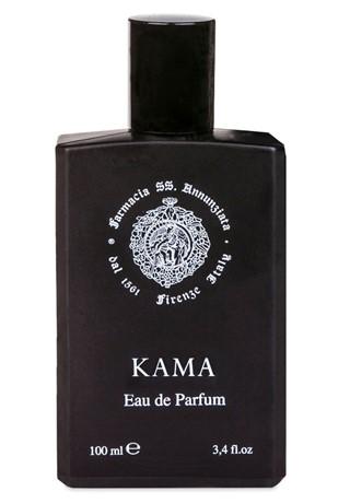 Kama Eau de Parfum by  Farmacia SS. Annunziata dal 1561