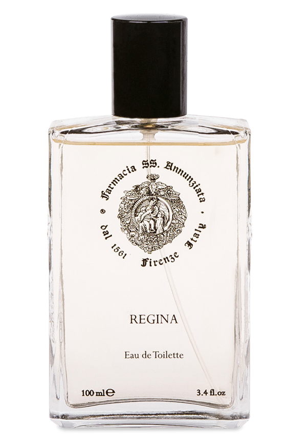 Regina Eau De Toilette By Farmacia Ss Annunziata Dal 1561