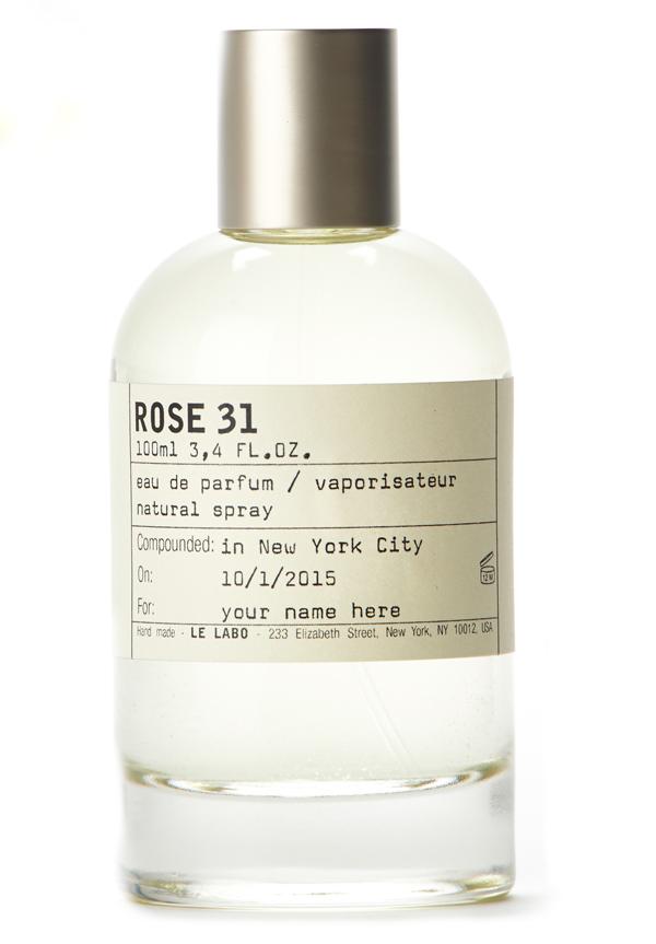 Rose 31 Eau de Parfum by Le