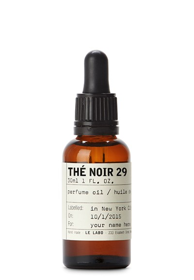 The Noir 29 Perfume Oil  Perfume Oil  by Le Labo