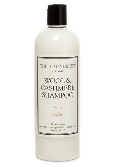 Wool and Cashmere Shampoo    by The Laundress