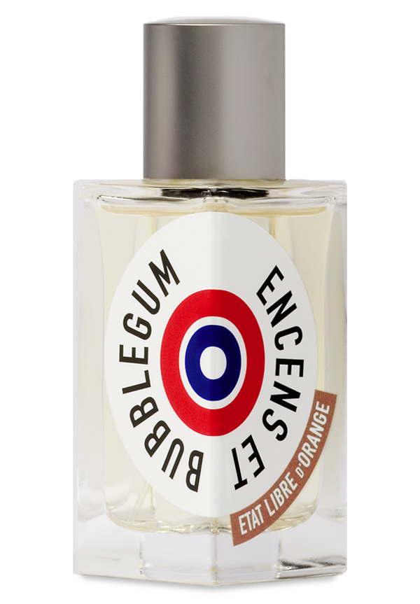 Encens et Bubblegum  Eau de Parfum by  Etat Libre d�Orange