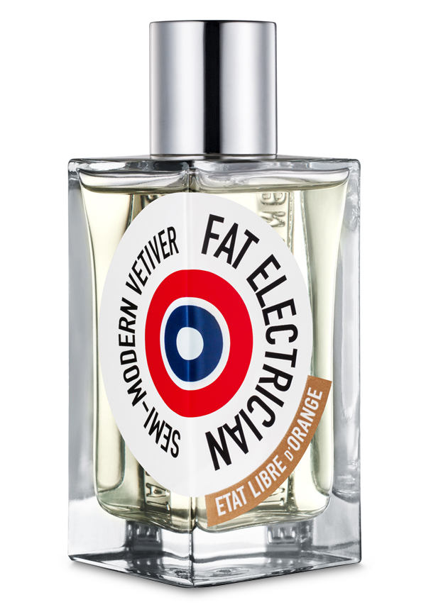 Fat Electrician  Eau de Parfum by  Etat Libre d�Orange