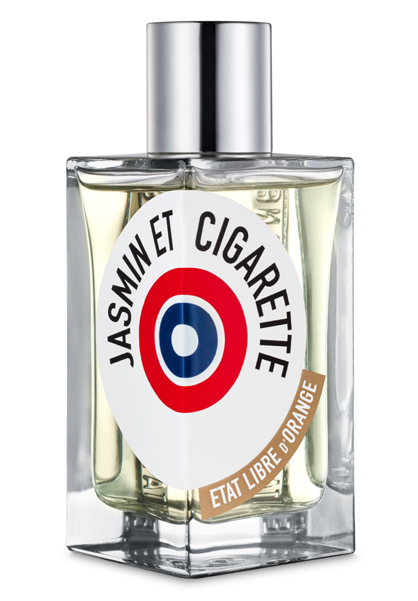 Jasmin et Cigarette  Eau de Parfum by  Etat Libre d�Orange