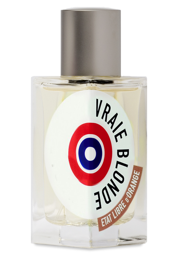 Vraie Blonde  Eau de Parfum by  Etat Libre d�Orange