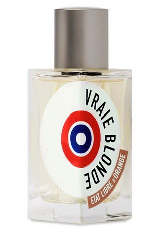 Vraie Blonde  Eau de Parfum by  Etat Libre d'Orange
