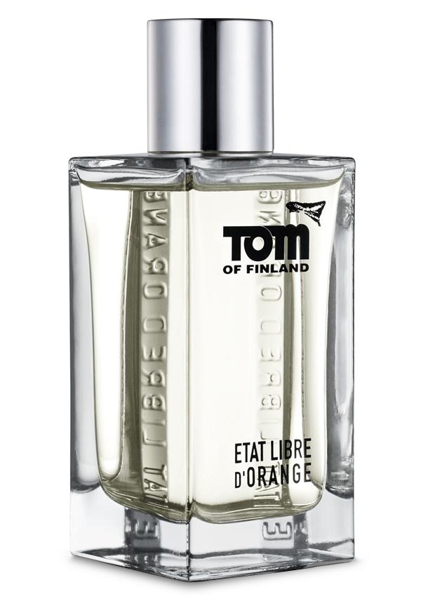Tom Of Finland парфюм