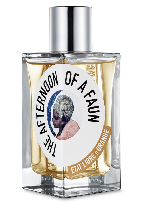 The Afternoon of a Faun  Eau de Parfum by  Etat Libre d�Orange