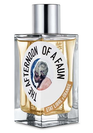 The Afternoon of a Faun  Eau de Parfum by  Etat Libre d'Orange