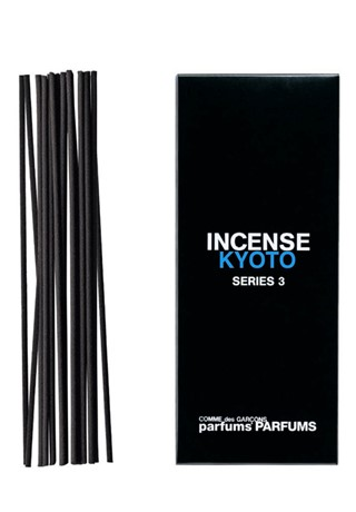 Incense Sticks   by  Comme des Garcons Series 3: Incense Sticks