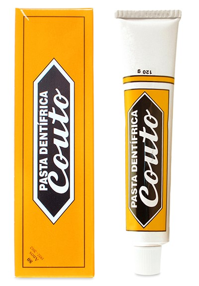 Toothpaste - Large 120g    by Couto