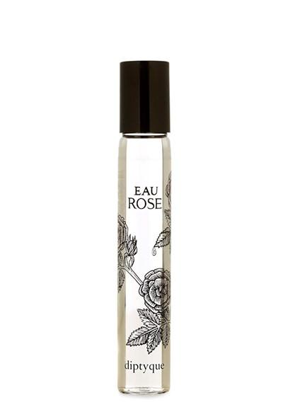 Eau Rose Roll On Perfume Eau De Toilette By Diptyque