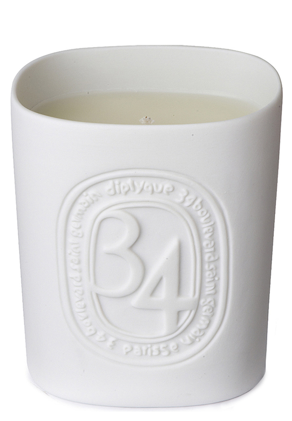 Buy collection 34 34 boulevard saint germain by diptyque for Where to buy diptyque candles