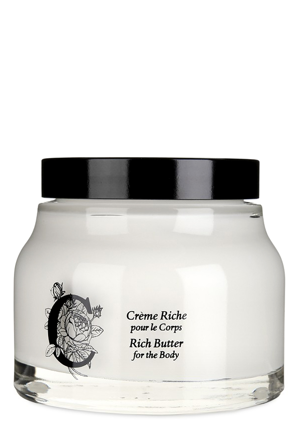 Creme Riche - Body Butter   by  Diptyque