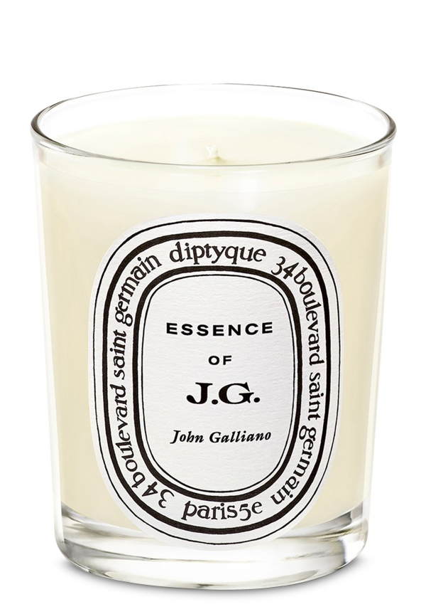 Essence of John Galliano Candle  Candle by  Diptyque