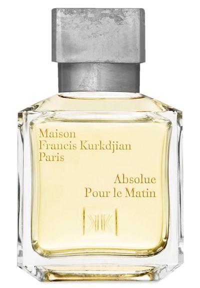 Absolue pour le Matin Eau de Parfum  by Maison Francis Kurkdjian