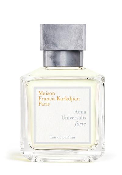 aqua universalis forte eau de parfum by maison francis