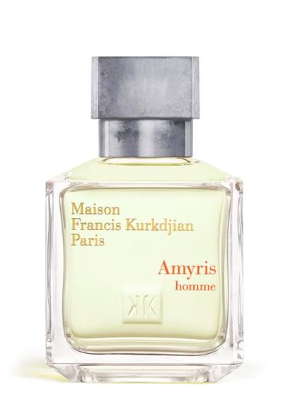 Amyris pour homme eau de toilette by maison francis for Amyris homme maison francis kurkdjian