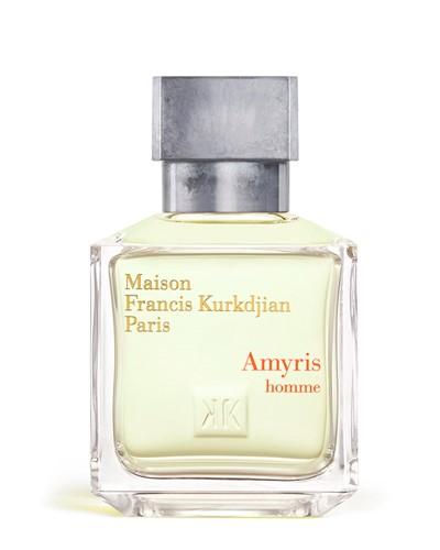 Amyris pour homme eau de toilette by maison francis kurkdjian for Amyris homme maison francis kurkdjian