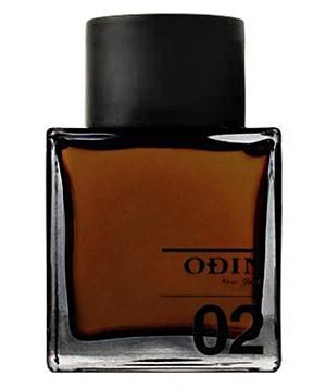 02 Owari Eau de Parfum by  Odin