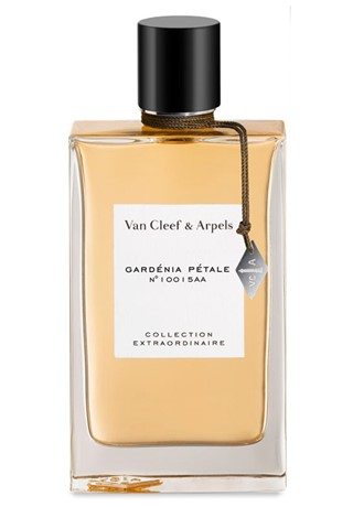 Gardenia Petale Eau de Parfum by  Van Cleef & Arpels