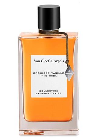 Orchidee Vanille Eau de Parfum by  Van Cleef & Arpels