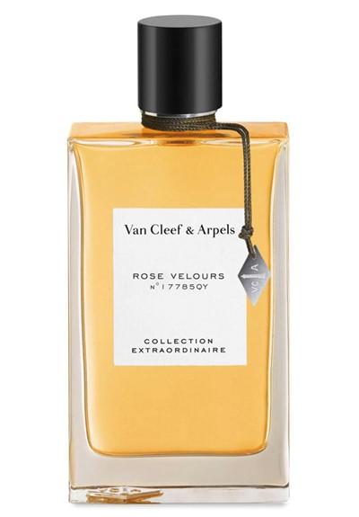 Rose Velours Eau de Parfum  by Van Cleef & Arpels