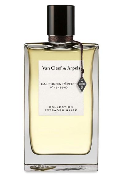 california reverie eau de parfum by van cleef arpels. Black Bedroom Furniture Sets. Home Design Ideas