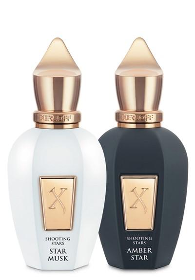 XJ Amber and Musk Collection Eau de Parfum  by Xerjoff