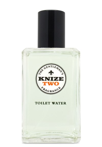 Two  Eau de Toilette  by Knize