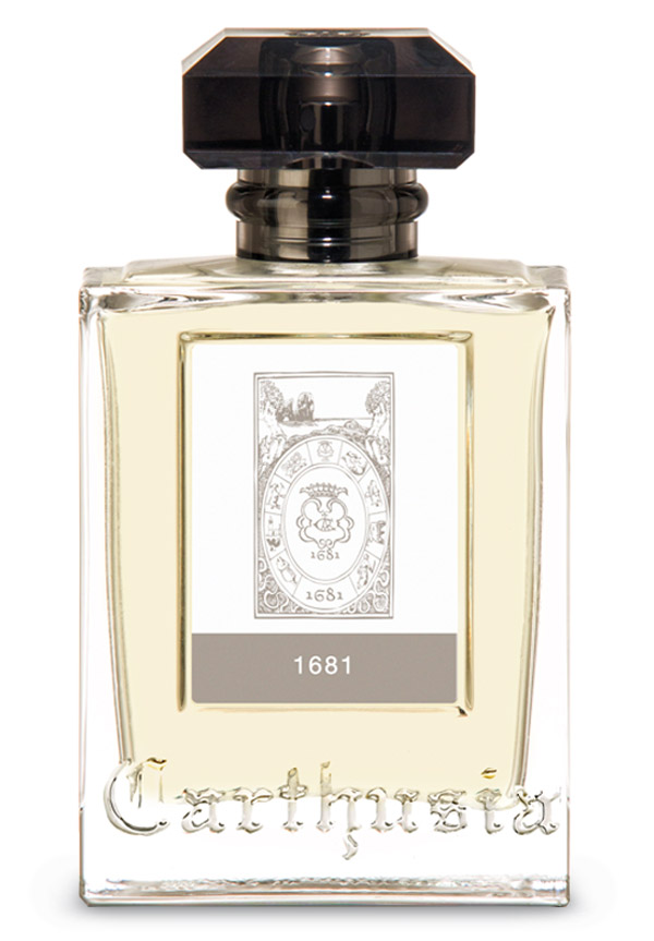 1681  Eau de Parfum by  Carthusia