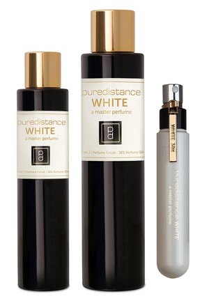 White Parfum Extrait by Puredistance
