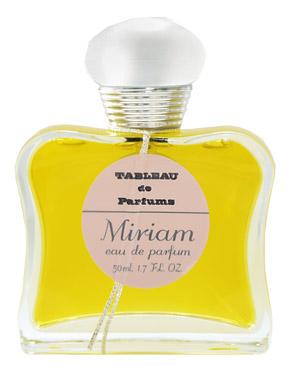 Miriam Eau de Parfum by Tableau de Parfums