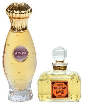 Bellodgia Eau de Parfum  by Caron