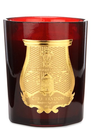Nazareth  Natural wax candle by  Cire Trudon
