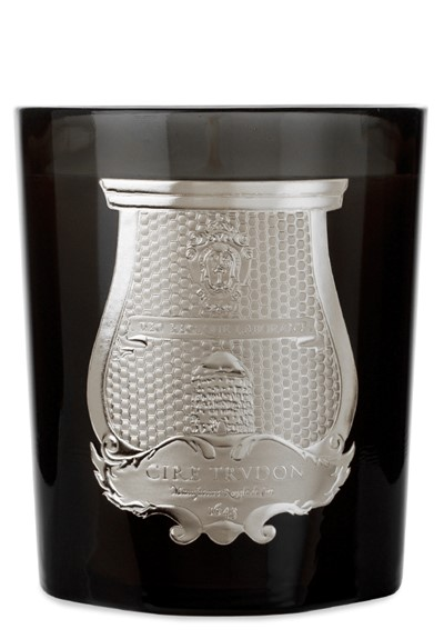 Calabre Natural wax candle  by Cire Trudon