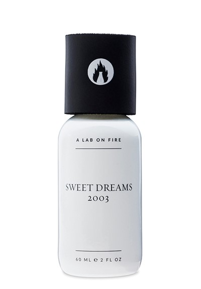 Sweet Dreams 2003  Concentrated Cologne  by A Lab on Fire
