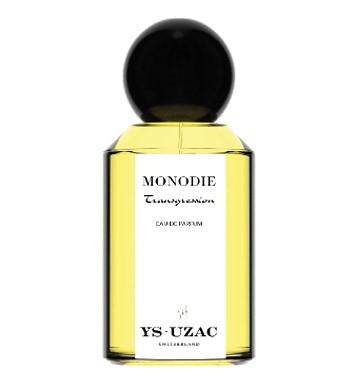 Monodie Eau de Parfum  by Ys Uzac