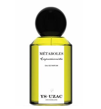 Metaboles Eau de Parfum  by Ys Uzac