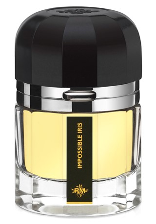 Impossible Iris  Eau de Parfum by  Ramon Monegal
