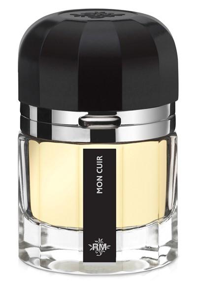 Mon Cuir Eau de Parfum  by Ramon Monegal