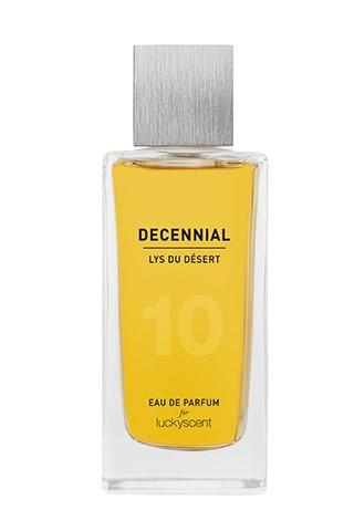 Lys du Desert Eau de Parfum  by Decennial